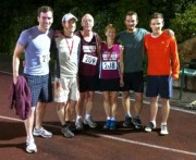 Dumfries & Galloway 3000m Championships