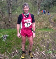 Ben Lomond Hill race