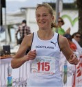 Jo is selected for Commonwealth Games marathon.