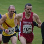 Scottish National Masters Cross Country Championships