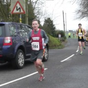 Tom Scott 10 mile race