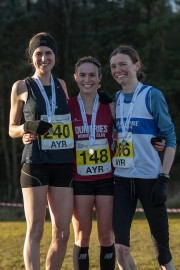 Scottish West District Cross Country Championships