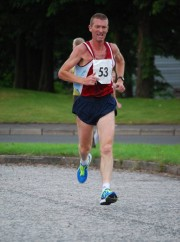 SVHC 5K and SKIDDAW FELL RACE