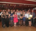 Annual Prize Giving and Dinner Dance
