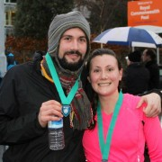 New Year's Day Triathlon, Edinburgh