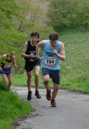 UK Inter-Counties Fell Running Championships